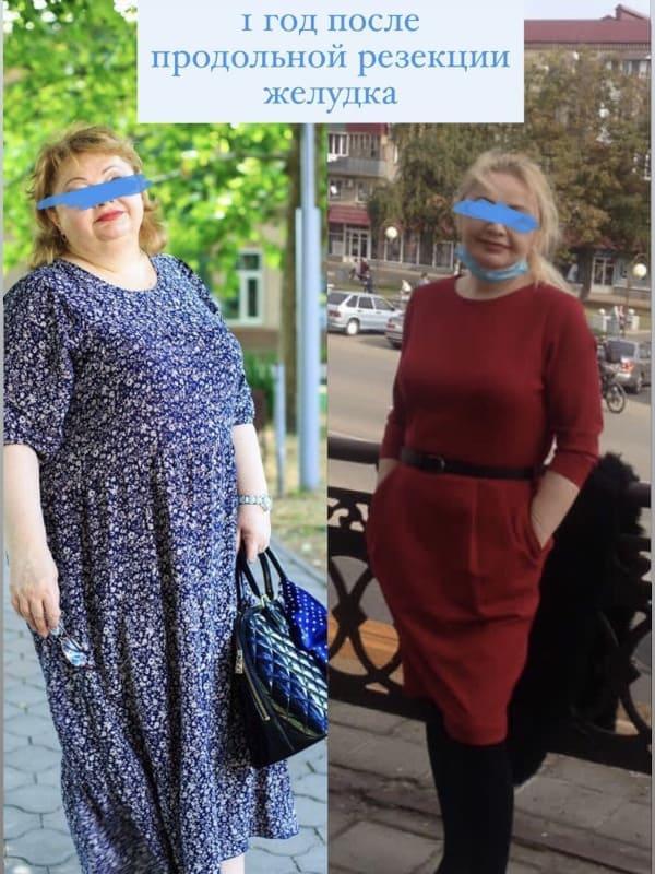 Похудеть Ургенч Узбекистан