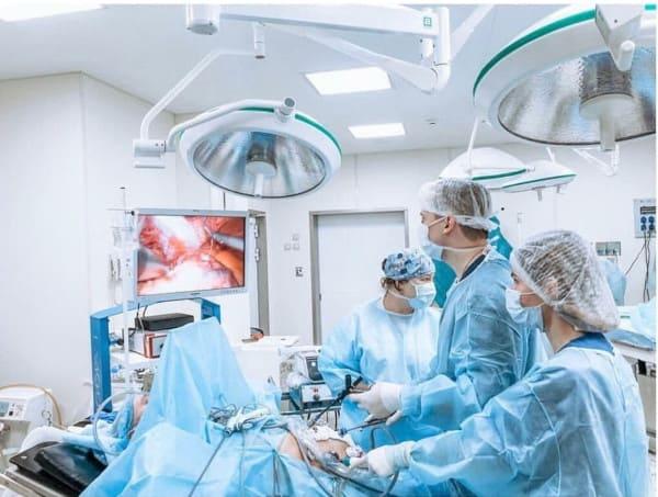 лечение рака желудка в Узбекистане